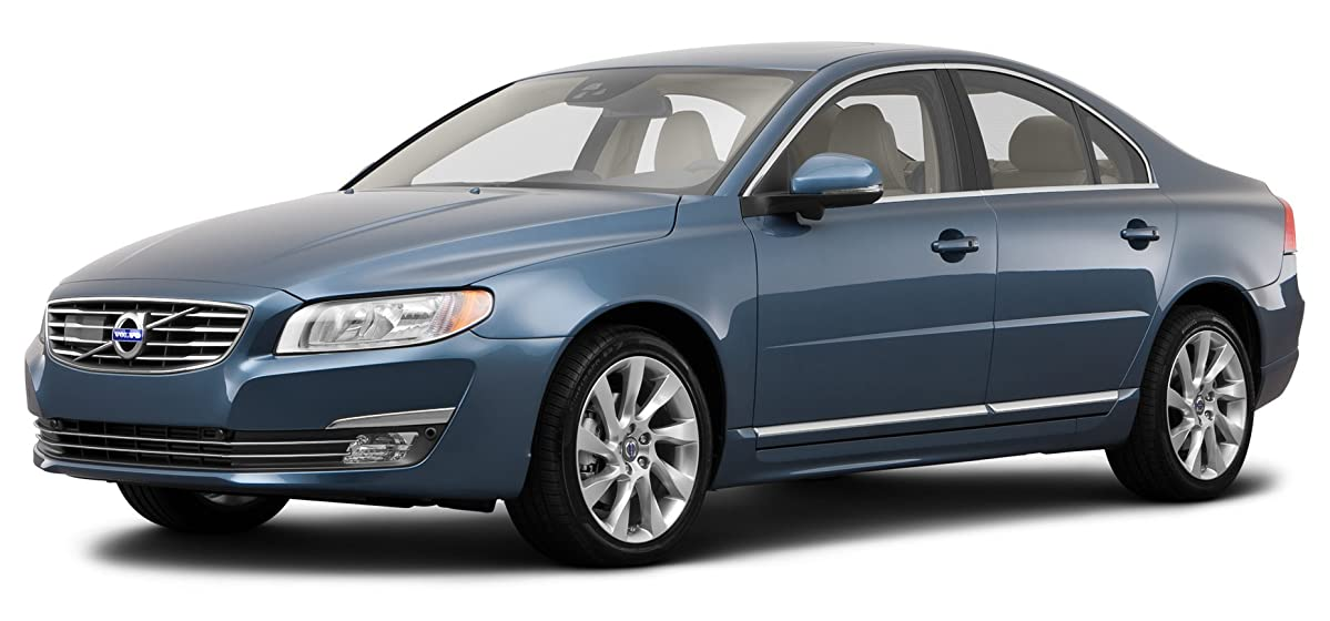 Amazon Com 2014 Volvo S80 3 0l Reviews Images And Specs Vehicles