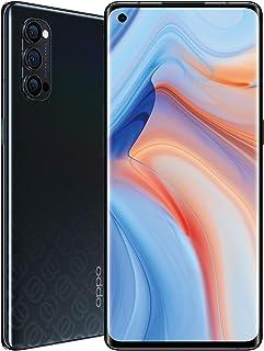 اوبو Reno4 Pro هاتف ذكي 8 جيجا + 256 جيجا 161 جرام CPH2109 ليلة النجوم