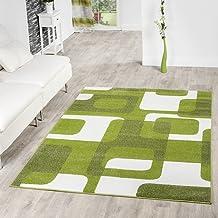 Amazon.it: tappeti moderni - Verde: Casa e cucina