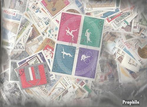 tomamos a los clientes como nuestro dios Prophila Collection Polonia 3.000 Diferentes Sellos (Sellos para los coleccionistas) coleccionistas) coleccionistas)  mejor servicio