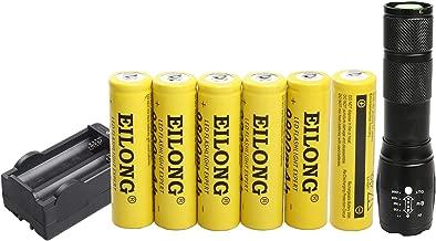 18650 battery 3.7 v 9900mah