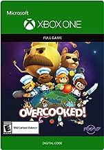 Overcooked! - Xbox One [Digital Code]