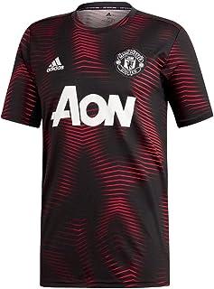 timeless design 57743 f3fb1 Adidas Maillot d échauffement Manchester United 2018 19