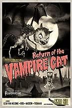 Frankenweenie (Return Of The Vampire Cat) - (24