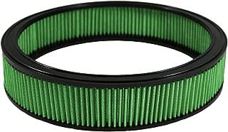 Green Filter 2012 Green High Performance Air Filter