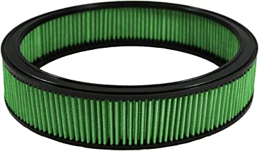 Green Filter 2012 Green High Performance Air Filter