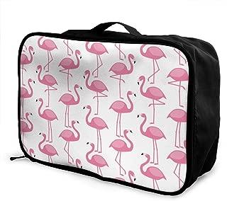 Travel Luggage Duffle Bag Lightweight Portable Handbag Dead Astronauts Painting Large Capacity Waterproof Foldable Storage Tote