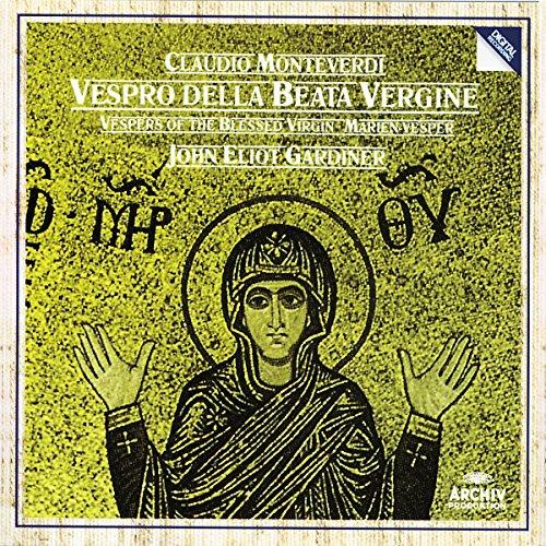 Marienvesper / Magnificat II