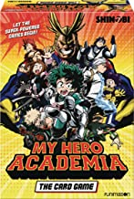 Shinobi 7 My Hero Academia The Card Game, Multicolor
