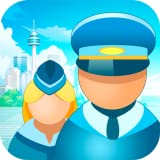 Pocket Airport Director: Building And Management Tycoon Game For Boys And Girls
