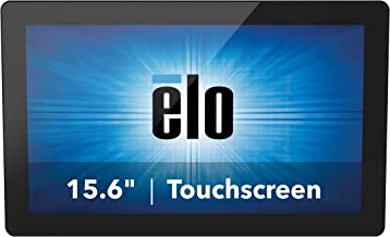 Elo LED-Backlit LCD Monitor 15.6