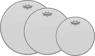 """Remo PP-0960-BE Emperor Coated Tom Drumhead Pack - 10"""", 12"""" & 14"""""""
