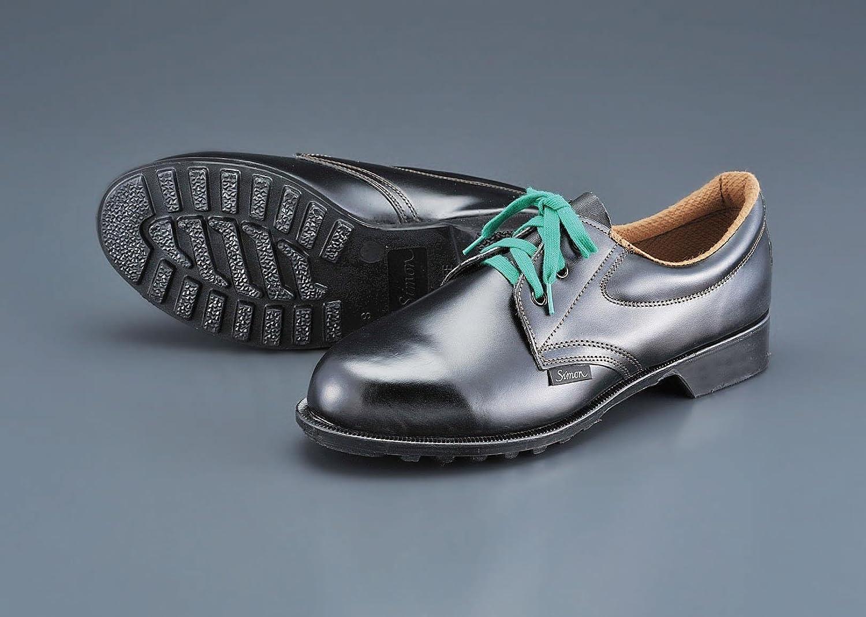 エスコ 27.0cm耐電作業靴(絶縁ゴム底) EA998VN-27
