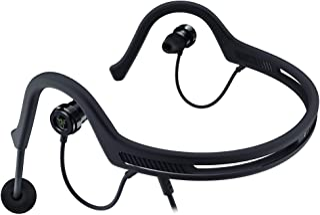Razer Ifrit - Auriculares para streaming con micrófono y audio de nivel profesional, color negro