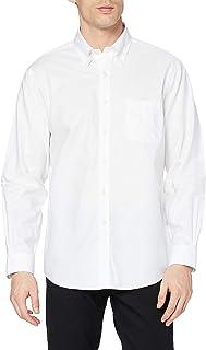 BROOKS BROTHERS Dress Oxford Non-Iron Botton Down Regent Camisa para Hombre