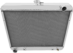 Champion Cooling, 4 Row All Aluminum Radiator for Dodge/Plymouth Models, MC2375
