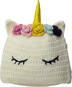 Sleeping Unicorn Beanie (Toddler/Little Kids)