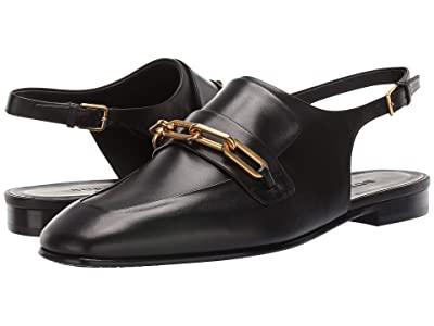 Burberry Cheltown CL4 (Black) Women