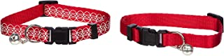 GOOD2GO Red Cat Collar, 2-Pack