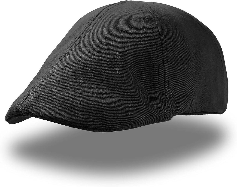 Bugatti Primaloft Flatcap Schirmm/ütze Schieberm/ütze Herrencap