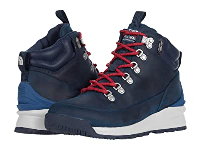 The North Face Back-to-Berkeley Mid Waterproof