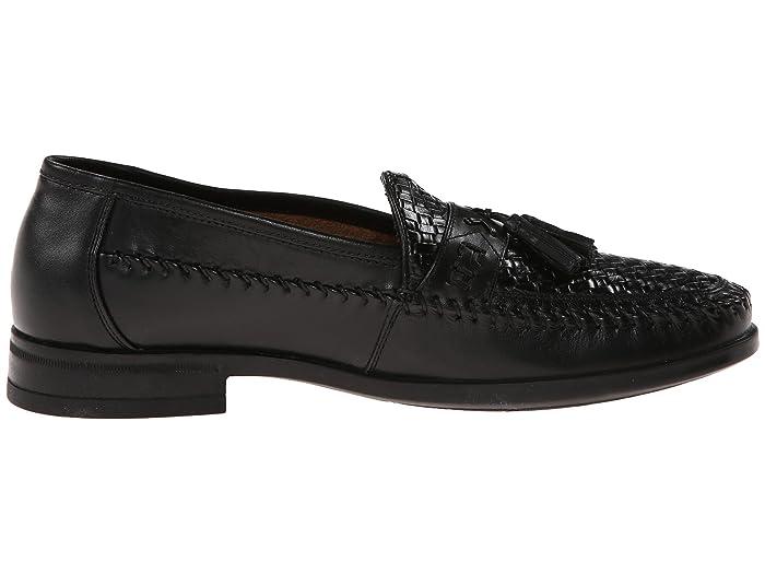 Nunn Bush Strafford Tejido Punta Mocasín Mocasines - Shoes Loafers