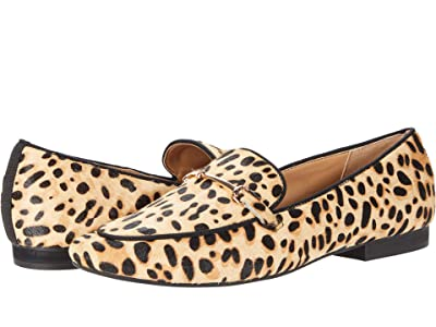 Me Too Axe (Natural Multi Leopard) Women