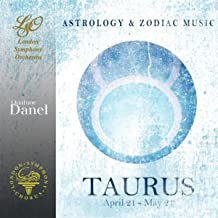 Astrology & Zodiac Music - Taurus