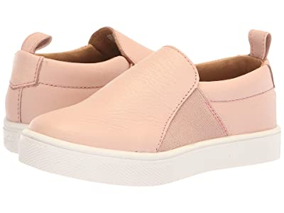 Freshly Picked Slip-On Sneaker (Toddler/Little Kid) (Blush) Girls Shoes