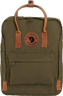 Fjallraven Kanken No. 2 Backpack, Dark Olive