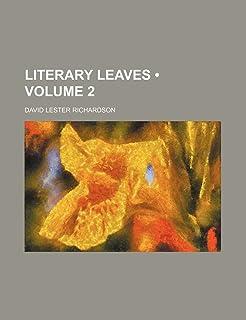 Literary Leaves (Volume 2)