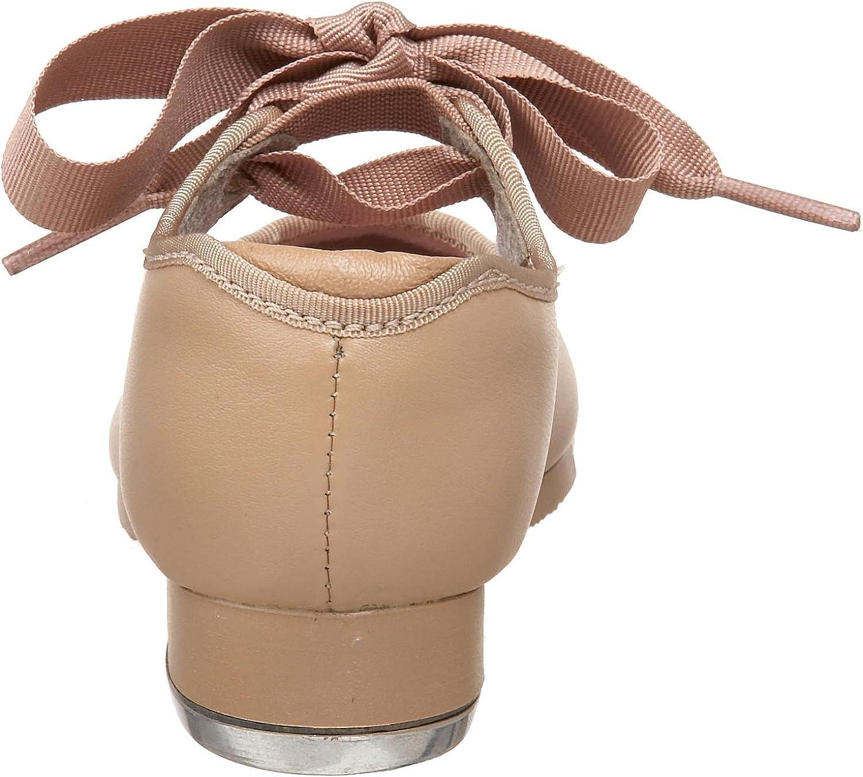 Capezio Toddler//Little Kid Jr.Tyette N625C Tap Shoe