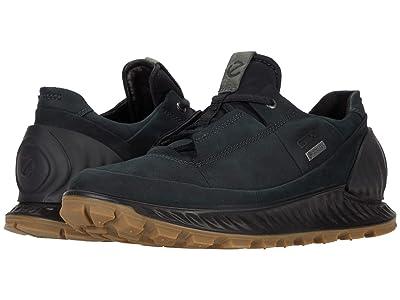 ECCO Sport Exostrike GORE-TEX(r) Sneaker (Black) Men