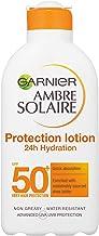 Garnier Ambre Solaire Ultra-Hydrating Shea Butter Sun