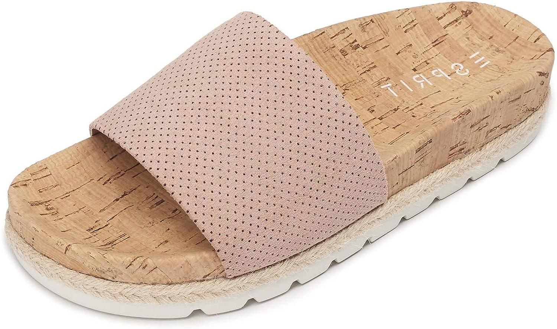 Esprit Women's Brenna Flat Sandal