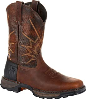 Best ventilated work boots Reviews