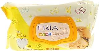 super speciali famoso marchio di stilisti scegli autentico Amazon.it: salviette umidificate biodegradabili