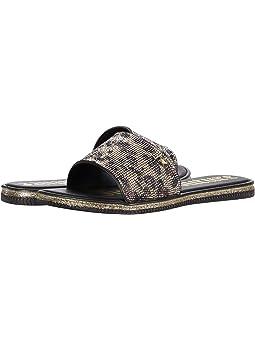 Women's Gray Sandals   Shoes   6pm
