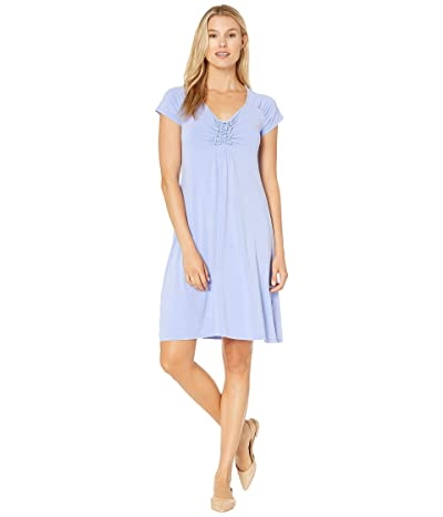 Fresh Produce Emma Dress (Peri Blue) Women