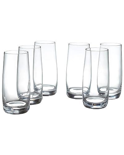 e7055c3775 Crystal Glasses  Amazon.com
