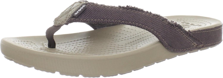 Crocs Men's Santa Cruz II Flip-Flop