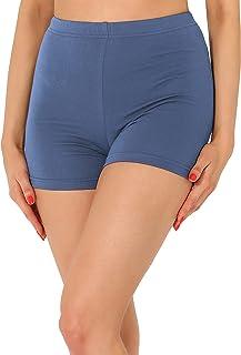 Merry Style Leggins Cortos Malla Deportiva Short Mujer MS10-391