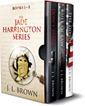 The Jade Harrington Series: Books 1 - 3: (With Bonus Short Story: Few Are Chosen)