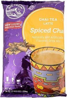 Big Train Spiced Chai Mix-3.5 Lbs by Big Train