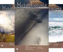 Metaphorosis Magazine (50 Book Series)