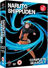 Naruto Shippuden - Series 1 2007