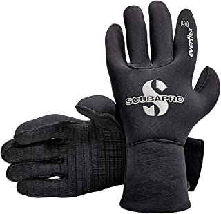ScubaPro 5mm EverFlex Gloves