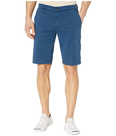 AG Adriano Goldschmied Griffin Tailored Shorts (Night Rain) Men