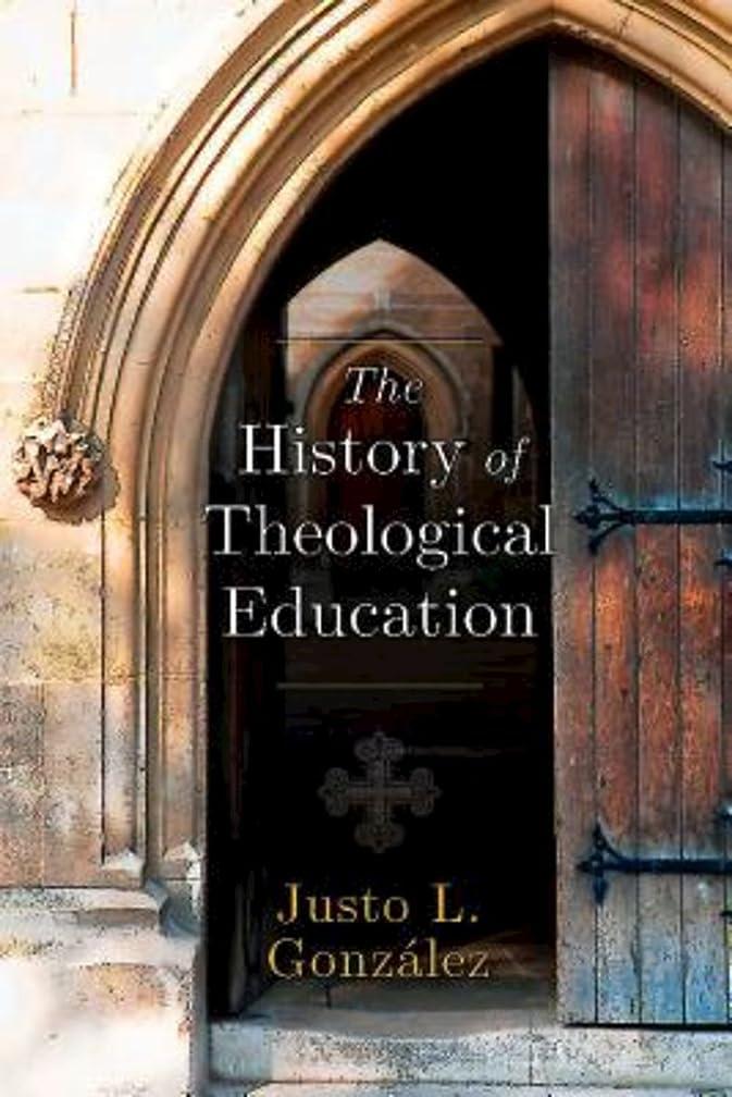 花嫁望む学んだThe History of Theological Education