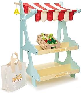 Le Toy Van TV181 Honeybee Market